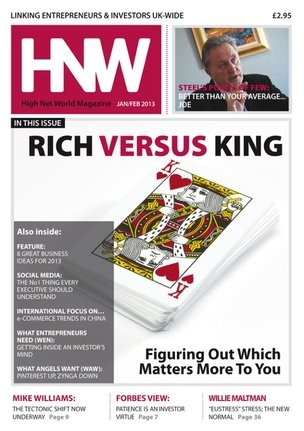 HNW MAGAZINE – LATEST ISSUES